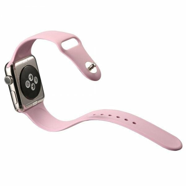 Apple watch band vintage rose-003