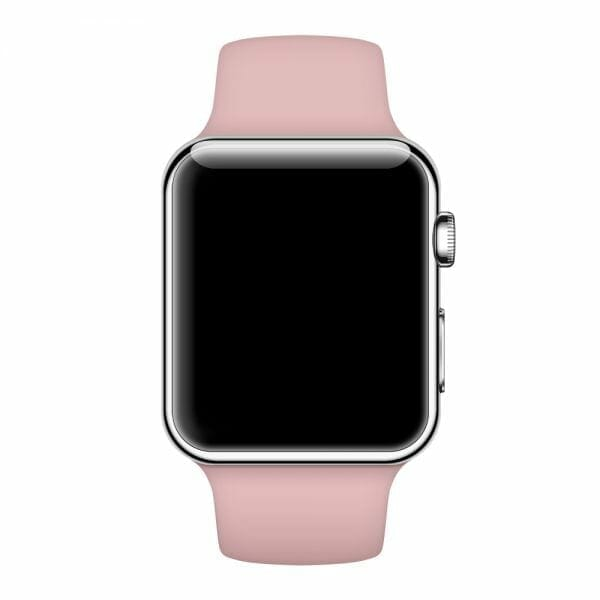 Apple watch band vintage rose-004