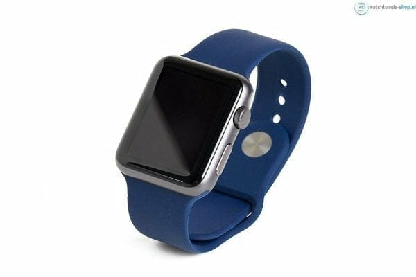 Apple watch ocean blue-005