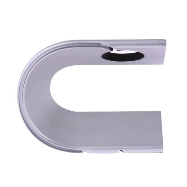 Apple watch stand zilver-004