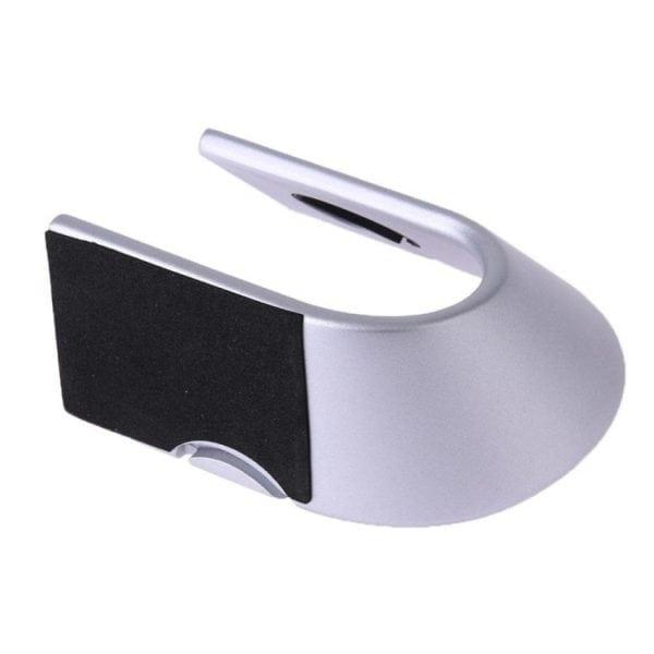 Apple watch stand zilver-006