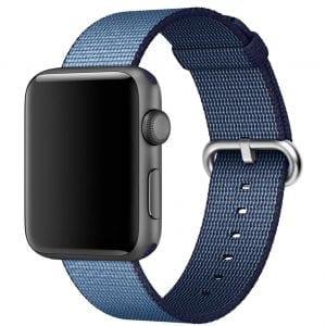 Apple Watch bandjes nylon