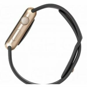 apple watch band cocoa-002