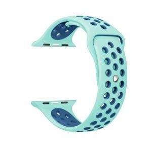 sport bandje voor de Apple Watch-aqua-blauw-003