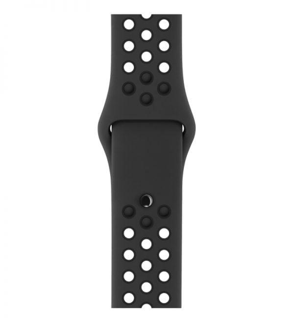 sport bandje voor de Apple Watch-zwart-zwart-001