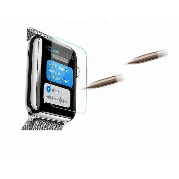 tempered glass voor de Apple Watch-001