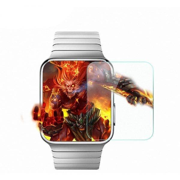 tempered glass voor de Apple Watch-002