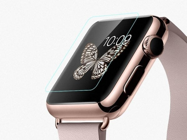 tempered glass voor de Apple Watch-004