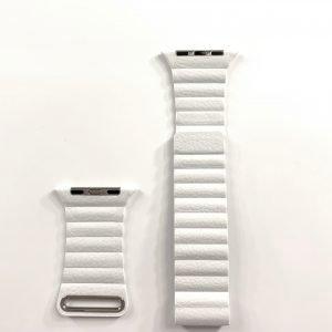PU-leather-loop-bandje-voor-de-Apple-watch-42mm-44mm-bandje-Wit-2.jpeg