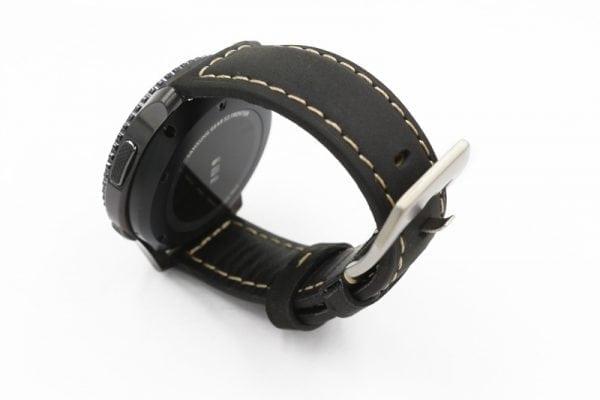 Leren Bandje Voor de Samsung Gear S3 Classic-002