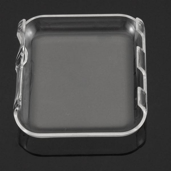 Case Cover Screen Protector Transparent 4H Apple watch 3-006