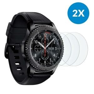 Samsung Gear S3 screen protector-1001