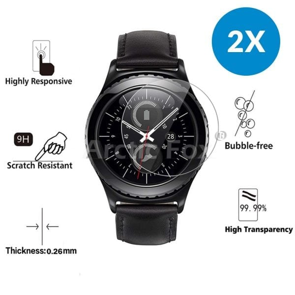 Samsung Gear S3 screen protector-1002