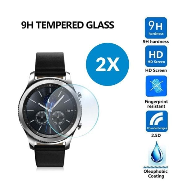 Samsung Gear S3 screen protector-1003