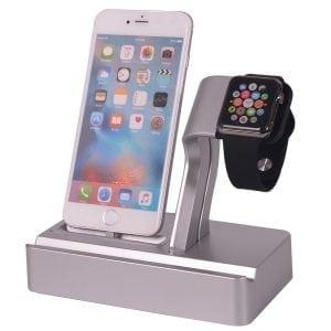 3 in 1 Apple Watch Standaard Iphone houder voor Apple Watch-004