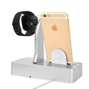3 in 1 Apple Watch Standaard Iphone houder voor Apple Watch-007