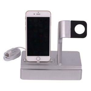 3 in 1 Apple Watch Standaard Iphone houder voor Apple Watch-008