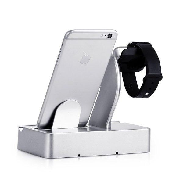 3 in 1 Apple Watch Standaard Iphone houder voor Apple Watch-012