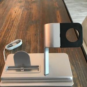3 in 1 Apple Watch Standaard Iphone houder voor Apple Watch-016
