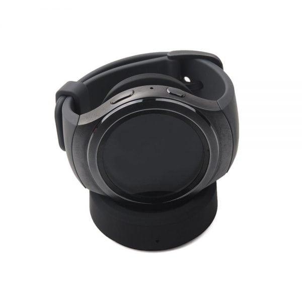 Draadloze opdlader voor Samsung Gear S3 Classic – Frontier draadloos laadstation-206