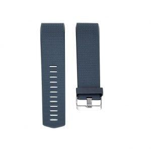 Luxe Siliconen bandje voor fitbit charge 2
