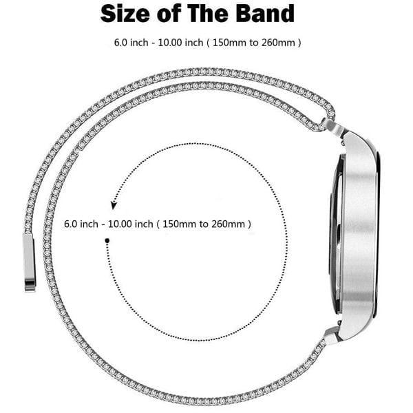 Samsung Gear S2 bandje