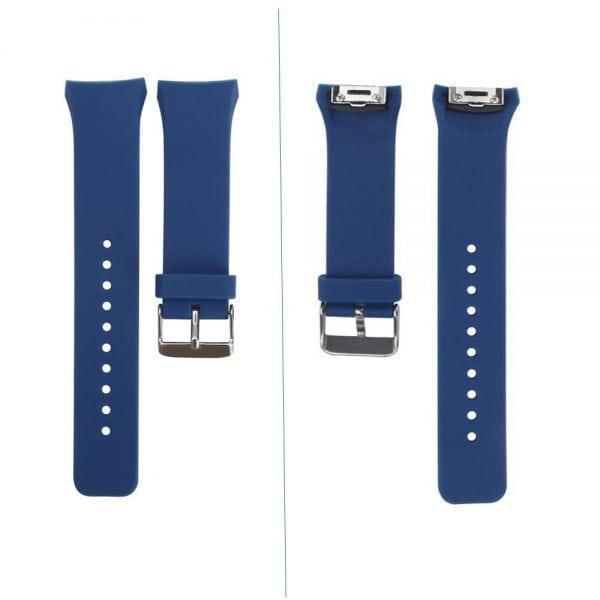 Samsung Gear S2 bandje silicone blauw_001