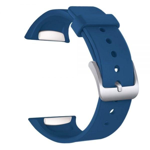 Samsung Gear S2 bandje silicone blauw_006