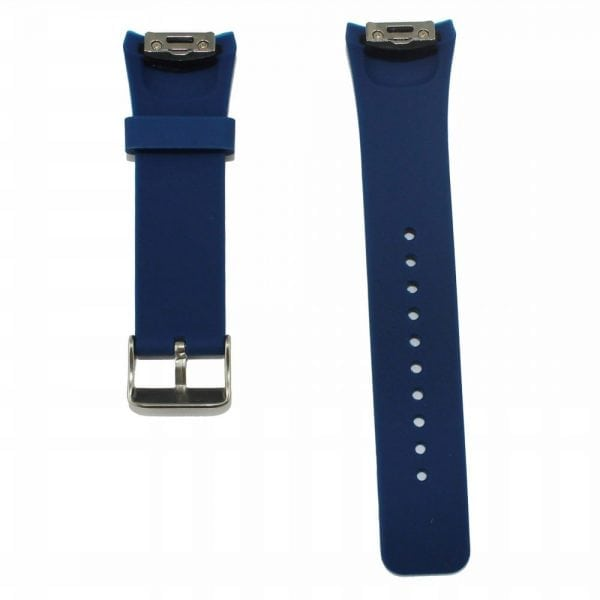 Samsung Gear S2 bandje silicone blauw_008