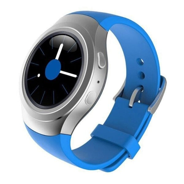 Samsung Gear S2 bandje silicone sky blauw_006