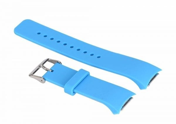 Samsung Gear S2 bandje silicone sky blauw_011