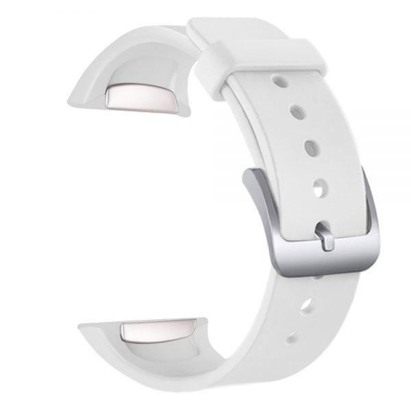 Samsung Gear S2 bandje silicone wit_005