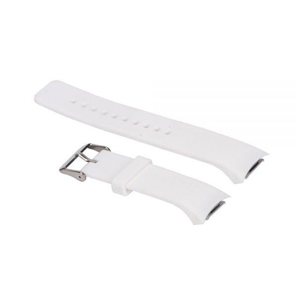 Samsung Gear S2 bandje silicone wit_008
