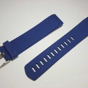 Luxe-Siliconen-Bandje-large-voor-FitBit-Charge-2-navy-blauw-1003