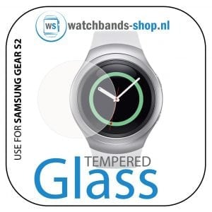 Samsung Gear S2 screen protector