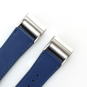Fitbit Charge 2 bandje leer bruin_002