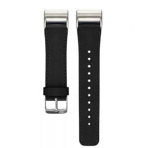Fitbit Charge 2 bandje leer zwart_001