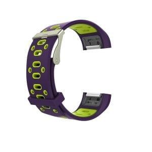 Fitbit charge 2 Sport bandje paars - geel_003