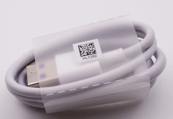 USB type C kabel 1 meter wit Fast Charge_004