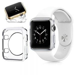 38mm beschermende Case Cover Protector Apple watch 1 - 2 - 3 transparant_003