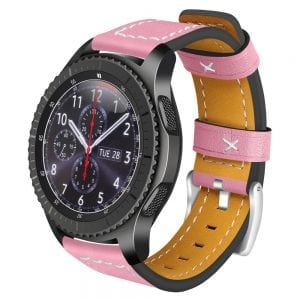 Samsung Galaxy Watch bandjes Roze_002