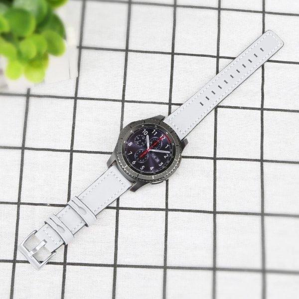 Samsung Galaxy Watch bandjes wit_002