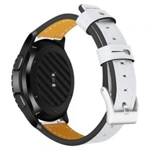 Samsung Galaxy Watch bandjes wit_005