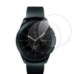 Screen protector voor de Samsung Galaxy watch 42mm R810_004