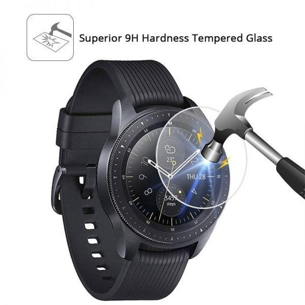 Screen protector voor de Samsung Galaxy watch 46mm R800_005