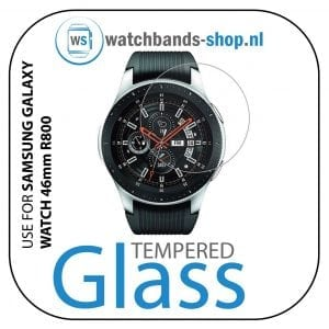 Screen protector voor de Samsung Galaxy watch 46mm R800_008