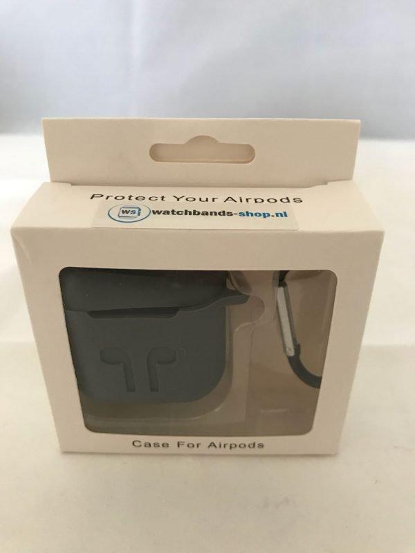 Case-Cover-Voor-Apple-Airpods-Siliconen-donkergrijs-1-2.jpg