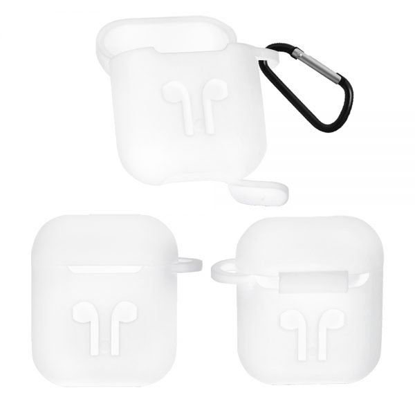 Case Cover Voor Apple Airpods - Siliconen_1002