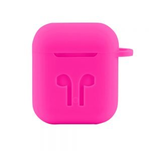 Case Cover Voor Apple Airpods - Siliconen_1015