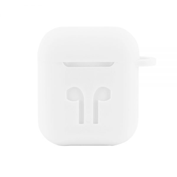Case Cover Voor Apple Airpods - Siliconen_1025